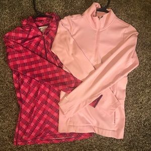 Nike sweaters. 2 for $20
